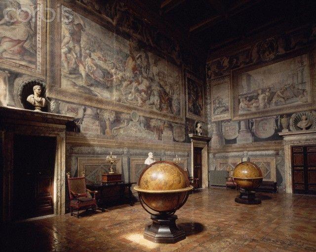 Palazzo Sacchetti, Via Giulia, Roma (With images ...