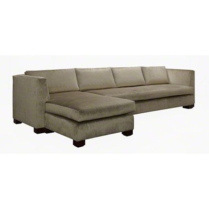 Baker Furniture Hudson Sectional 6961 New Products