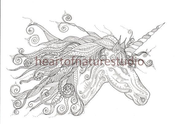 Unicorn colouring page,unicorn colouring sheet,colouring