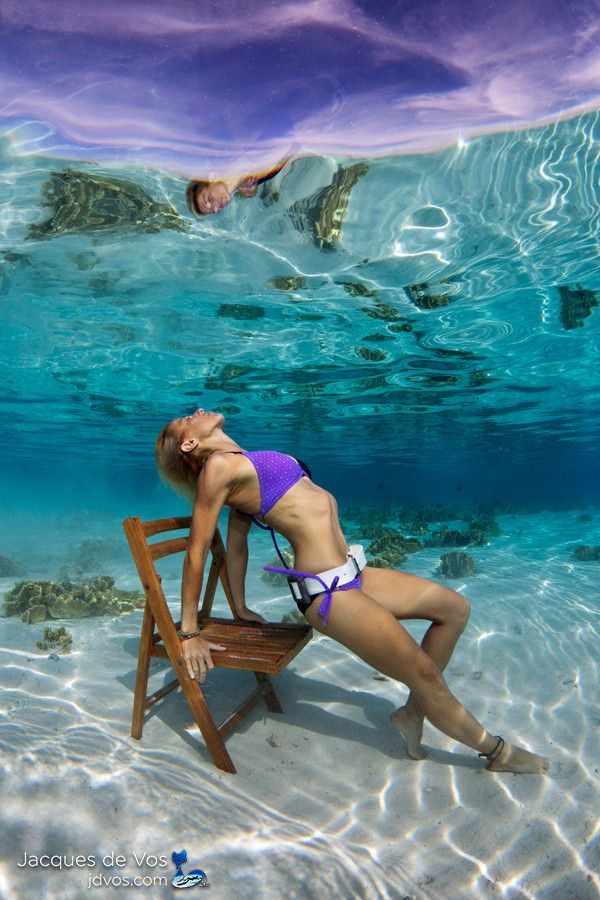 Reef Girl Wallpaper Like Glass By Jacques De Vos On 500px Freediving