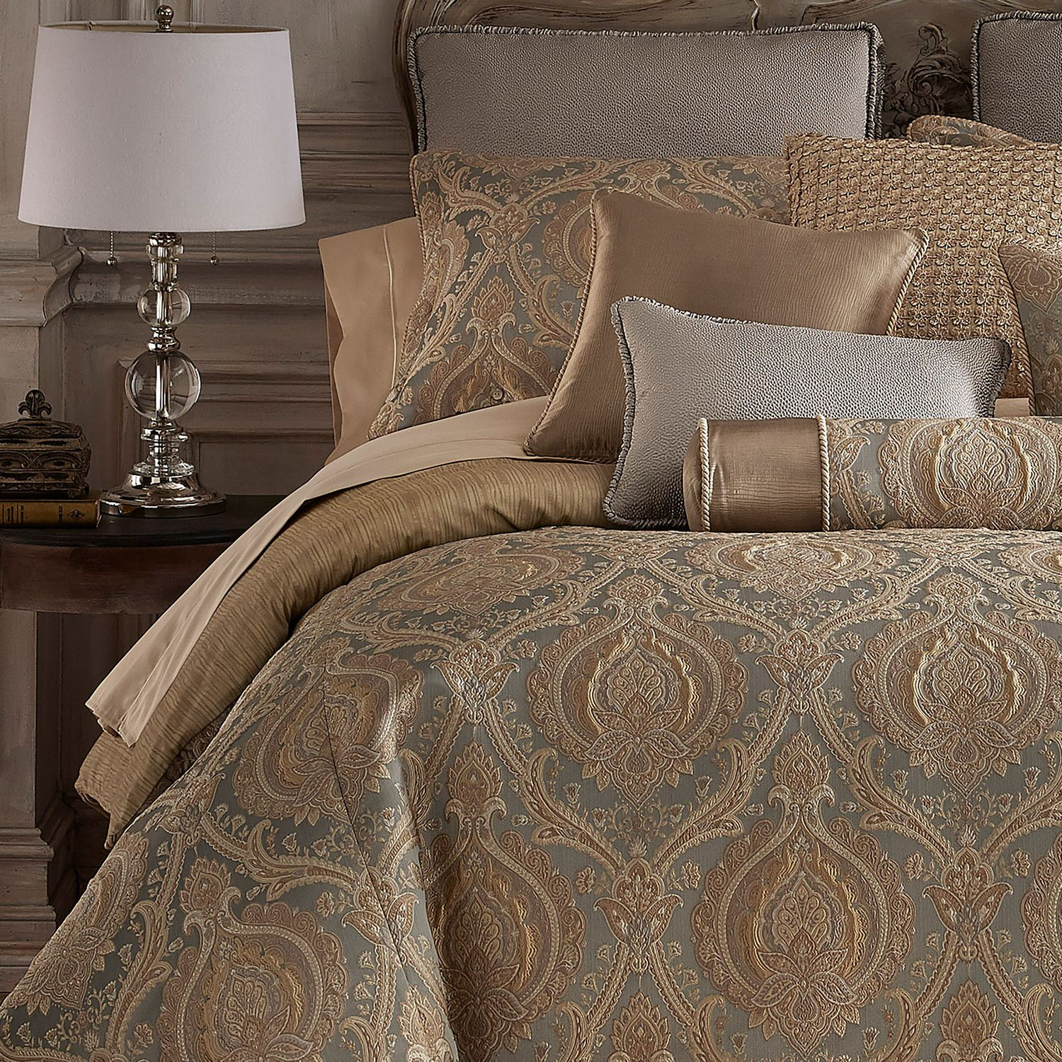 Norwich by Rose Tree Bedding
