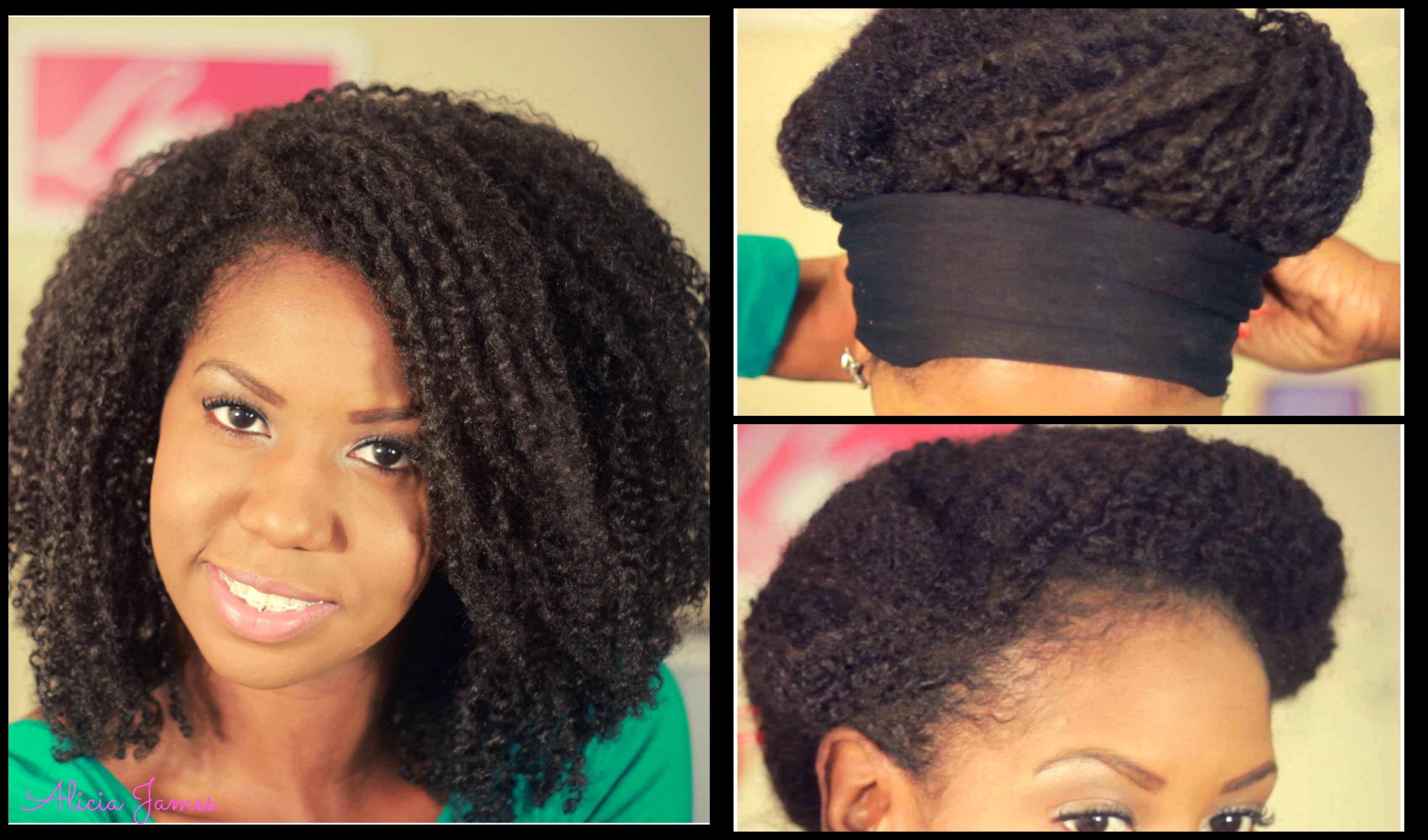 pictures of kids hair styles time hair routine day 3 twist out on hair 8787 | 544c0e061846e8787e4db696ae26f694