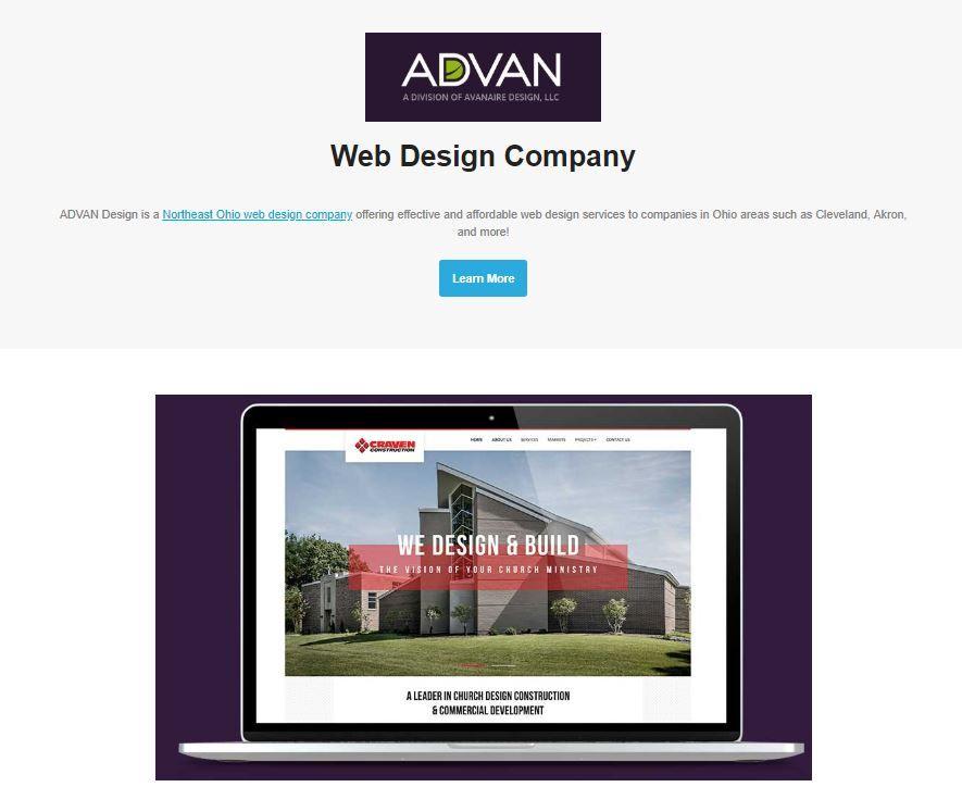 Web Design Company Advan Design Web Design Company Web Design Affordable Web Design
