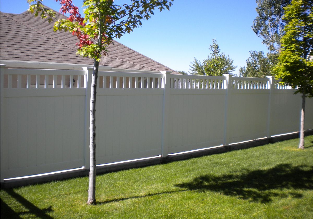 eco lowcarbon fashion garden fencing price of wood vs