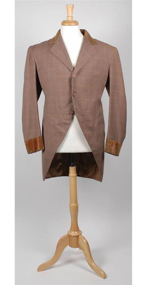 Joseph Calleia's Jacket from 'My Little Chickadee' -