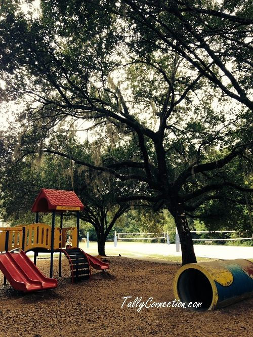 We love Optimist Park for the sand volleyball, great playground, trails, swings and more. Which playgrounds, parks & trails are your favorites in town? Here are 2 guides you may find handy... Parks & Trails -- http://tinyurl.com/kstohs8 Playgrounds -- http://tinyurl.com/okpwtlr