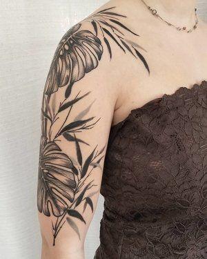 Fabiana Philpott Okanagan Tattoo Artist