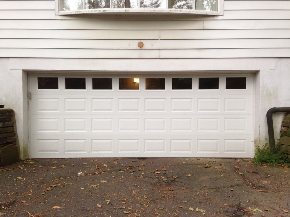 Photo Of Design Garage Doors Tenafly Nj United States Amarr