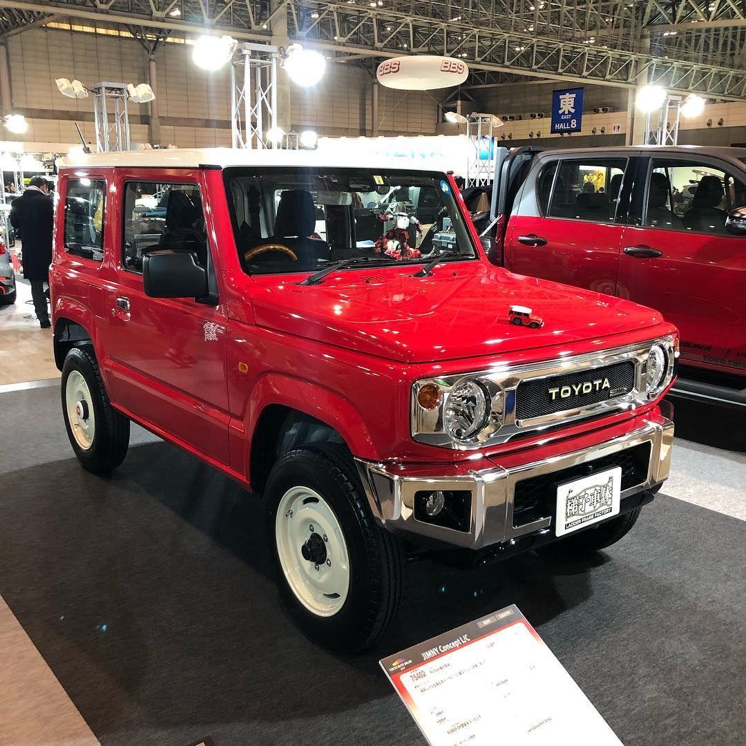 Kelebihan Toyota Jimny Top Model Tahun Ini
