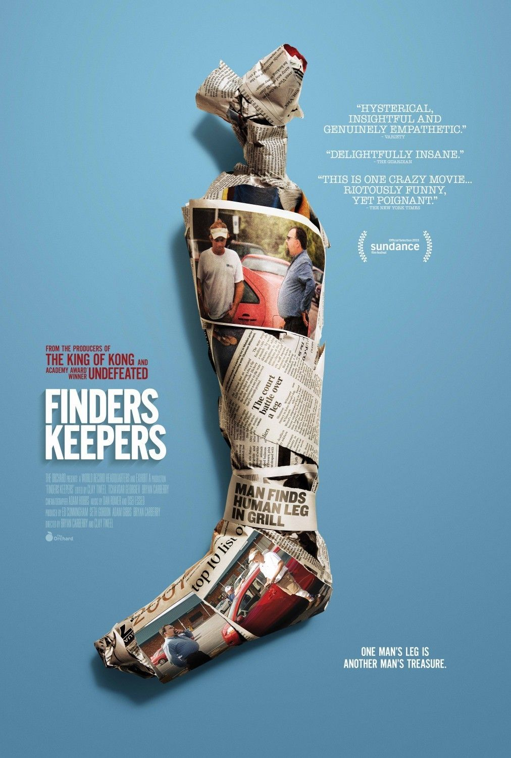 5 Movies On Netflix You Don T Know And Need To See Good Movies On Netflix Documentaries Finders Keepers