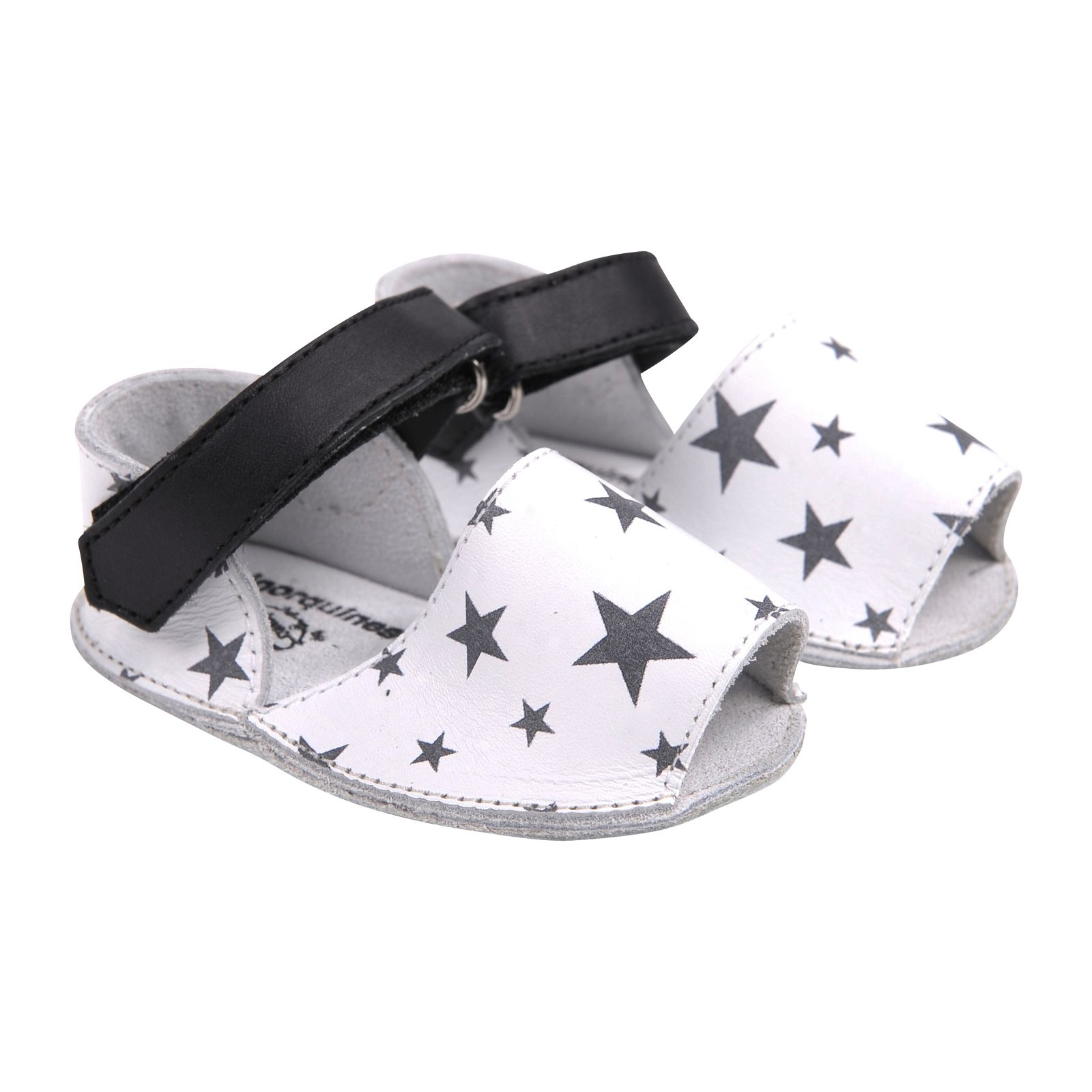 Frailera Baby shoes Star