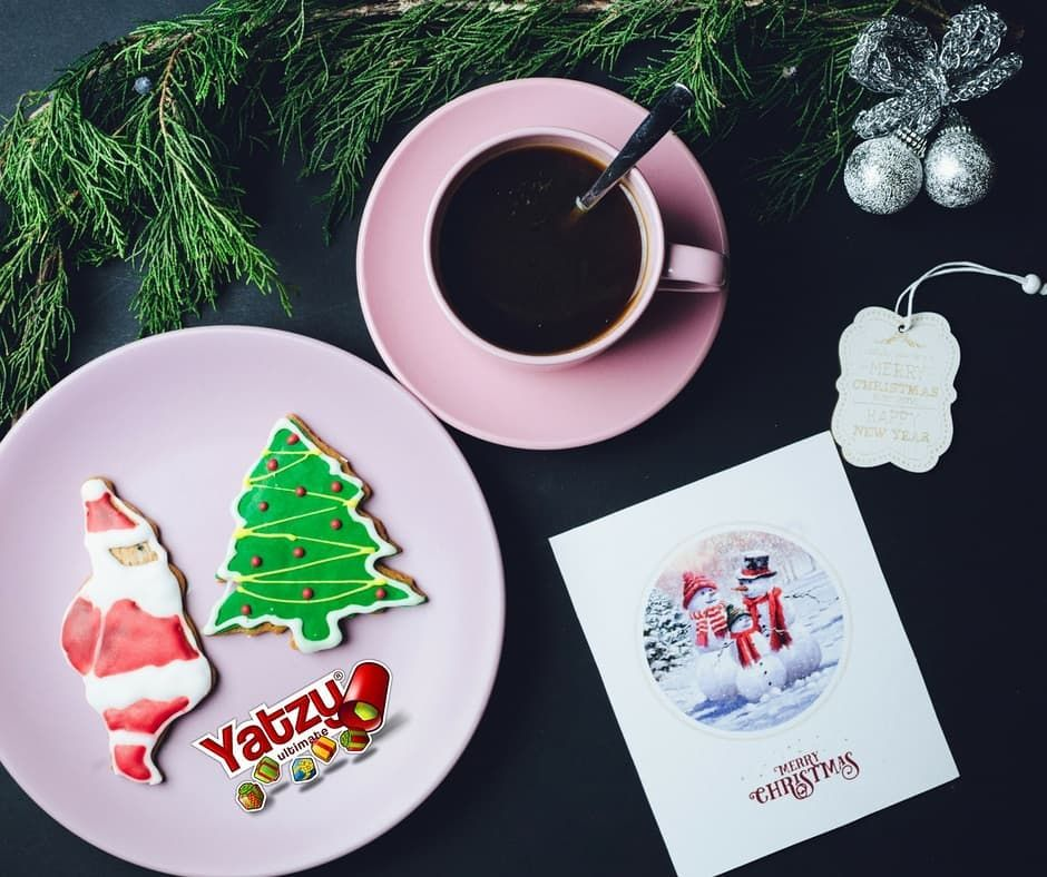 monday coffee time to read our christmas card wishes how many of you send christmas cards to your loved ones christmas cards used to be very popular - Send Christmas Cards