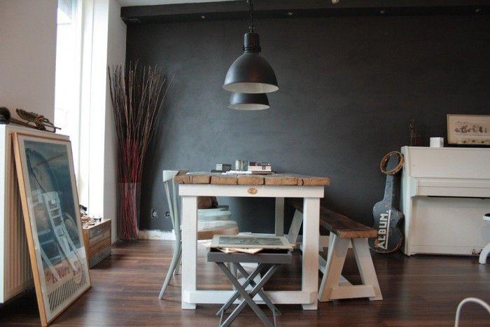 Inrichten Landelijke Woonkamer: Een landelijke slaapkamer ...