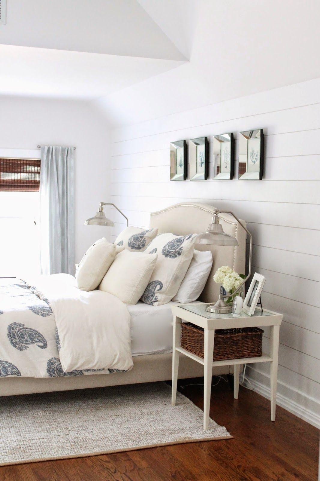 Budget Friendly Master Bedroom Makeover Inspiration!