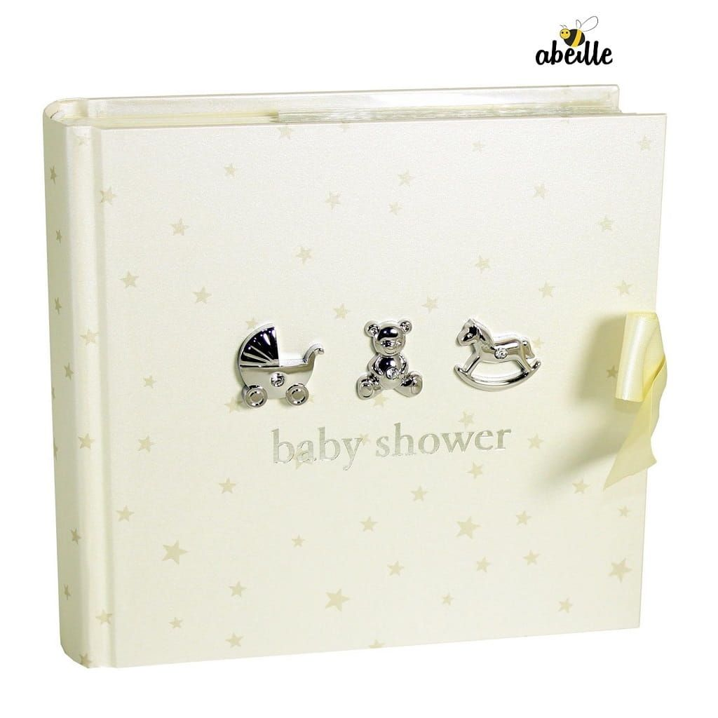 Prezent Dla Przyszlej Mamy Na Baby Shower Elegancki Album In 2020