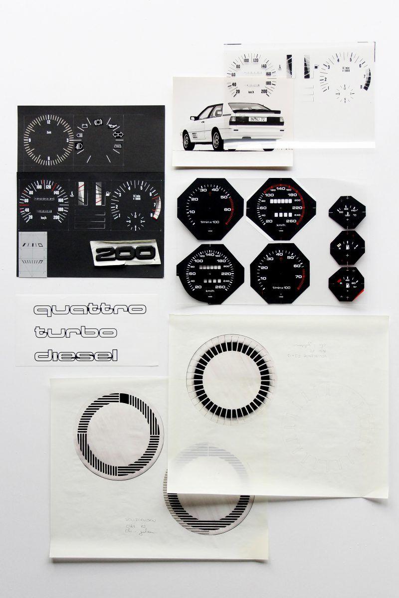 Pioniere Des Automotive User Interface Design Interface Design Benutzerschnittstelle Innovation