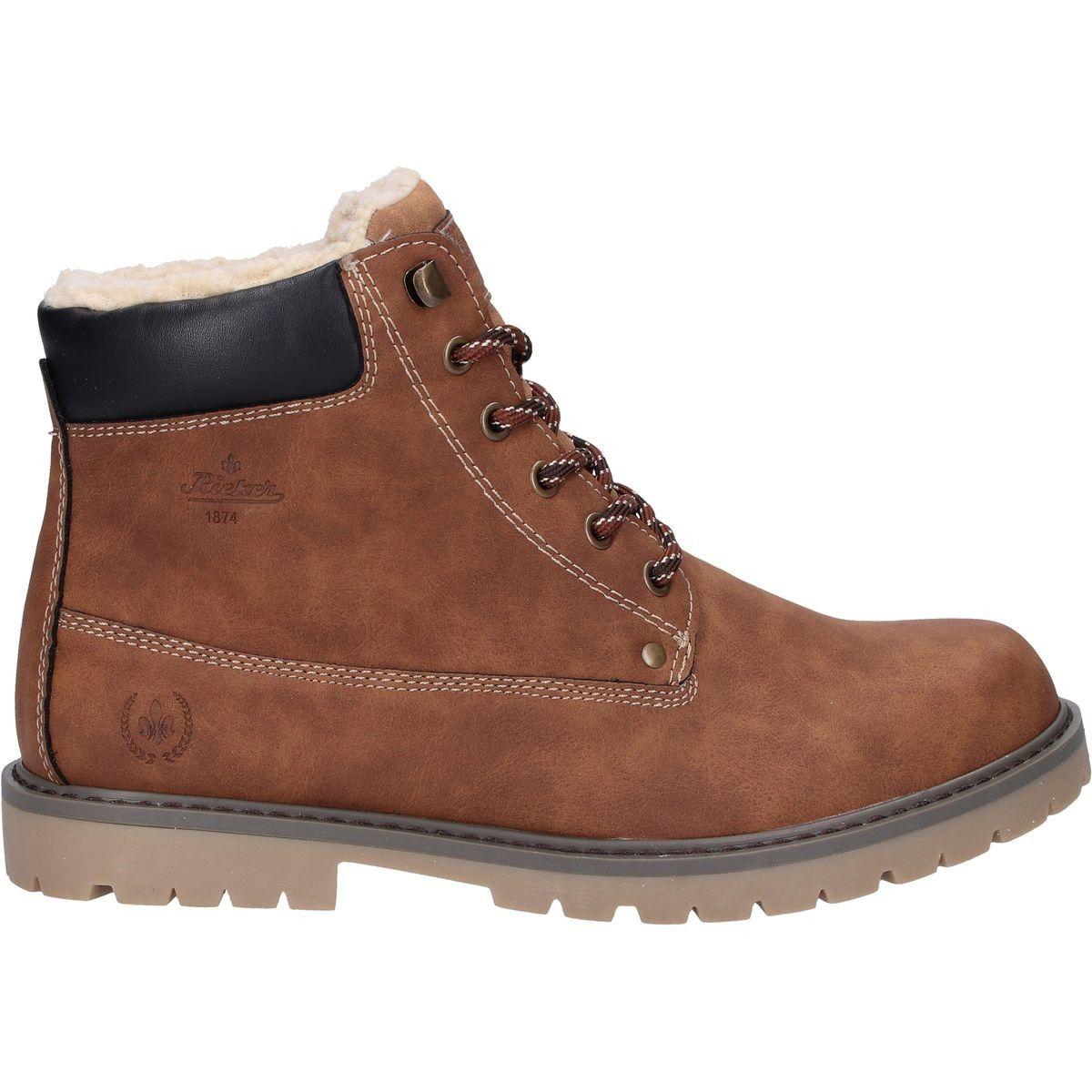 chaussure imitation timberland