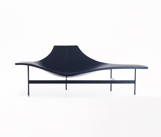 Terminal 1 Daybed By Jean-Marie Massaud