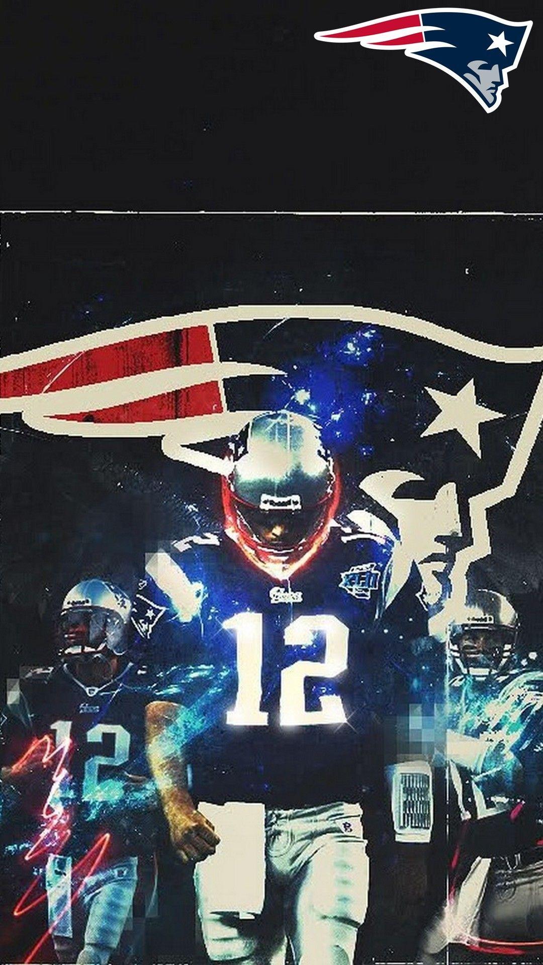 Tom Brady Patriots Image En 2020 Imagenes De Futbol Americano Imagenes De Futbol Patriotas De Nueva Inglaterra