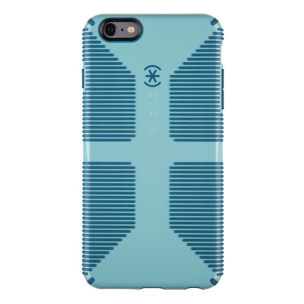 Speck iPhone 6/6s Plus CandyShell Grip - River Blue / Tahoe Blue