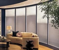 Sun Up Down Cellular Shades Allow You To Control Light And Privacy