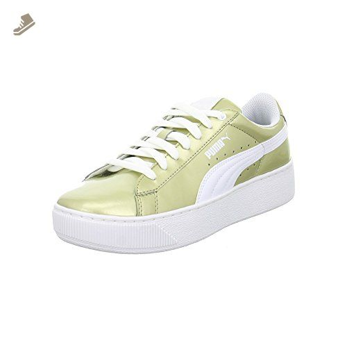 Puma sneakers, Puma vikky platform