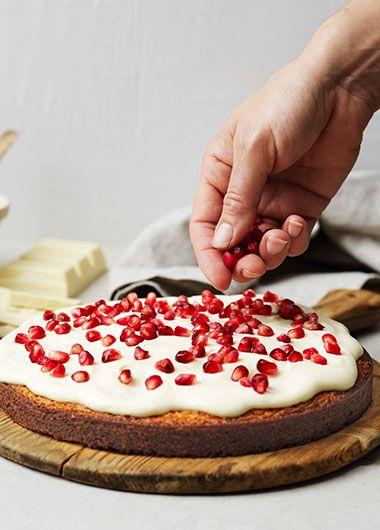 jul bakning recept