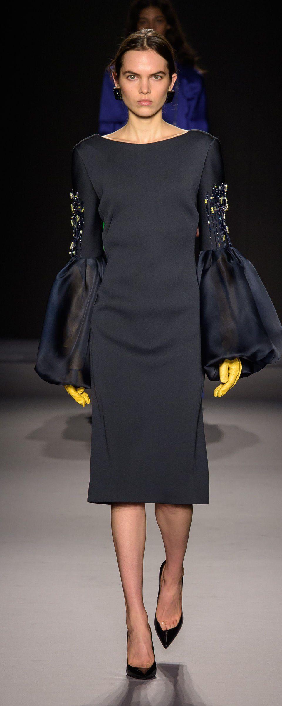 Yeni Trend 2019 Portre Elbiseler