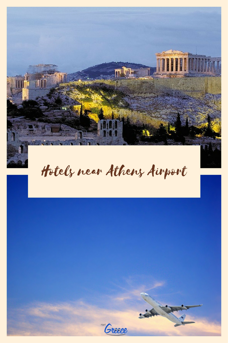 Hotels Near Athens Airport Looknwalk Greece