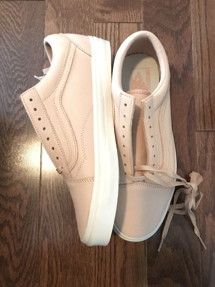 34485551946c VANS OLD SKOOL DX VEGGIE TAN LEATHER VACHETTA S VN0A32GJLUI 9.5 DS Supreme  TNF  fashion  clothing  shoes  accessories  mensshoes  athleticshoes (ebay  link)