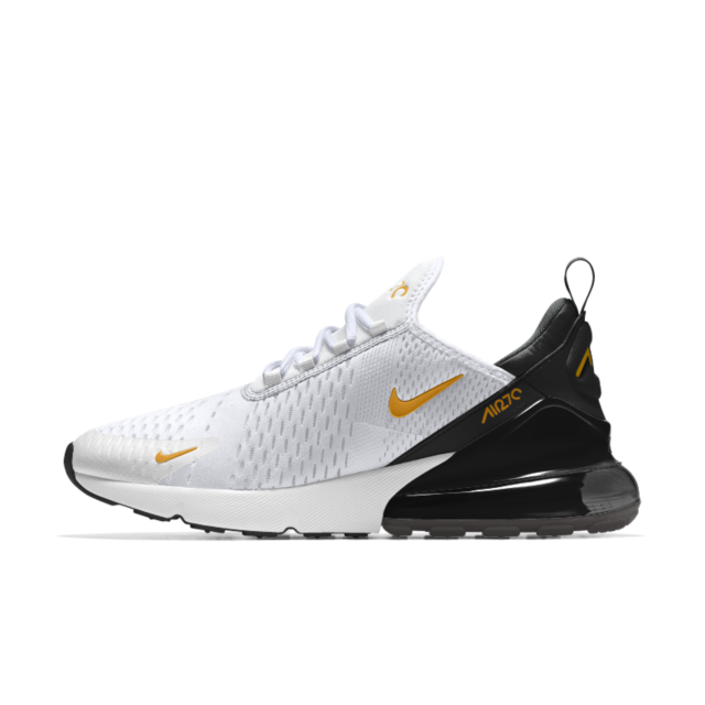 Nike Air Max 270 Clay GreenBlackDeep