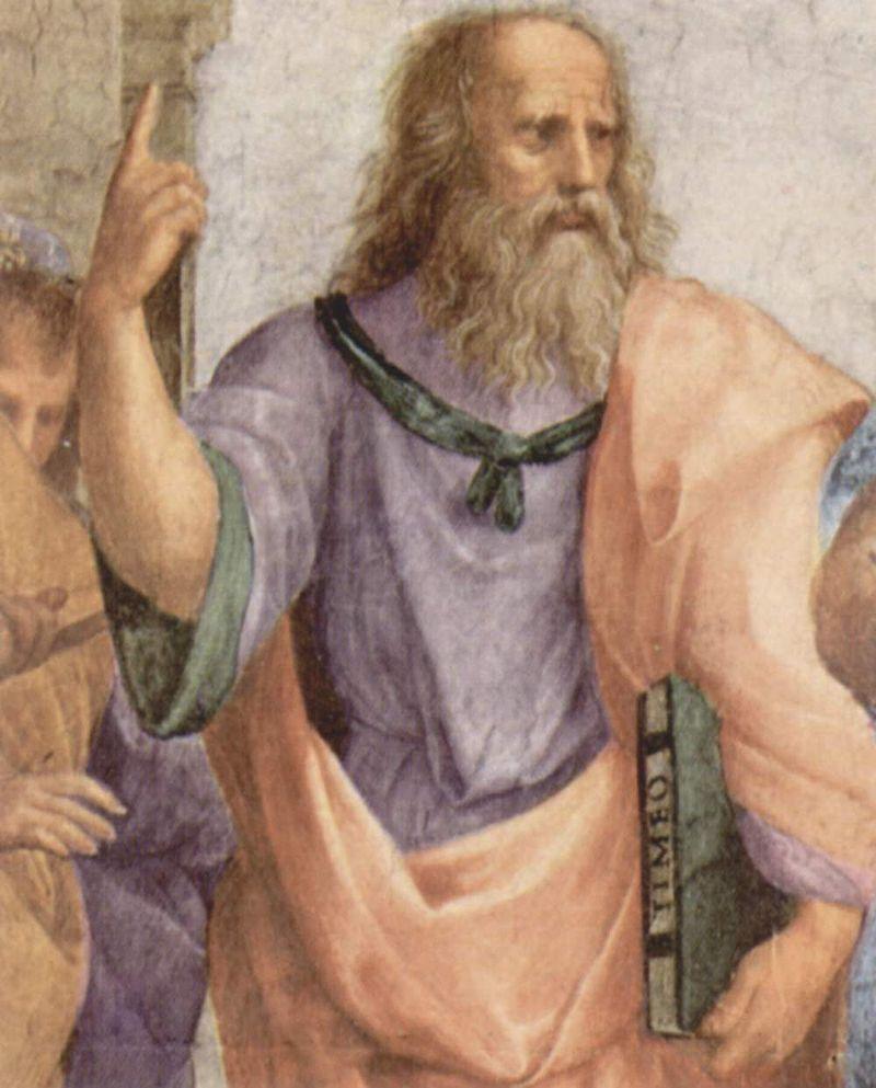 Pin De James En Greek Philosophy Con Imagenes Platon El