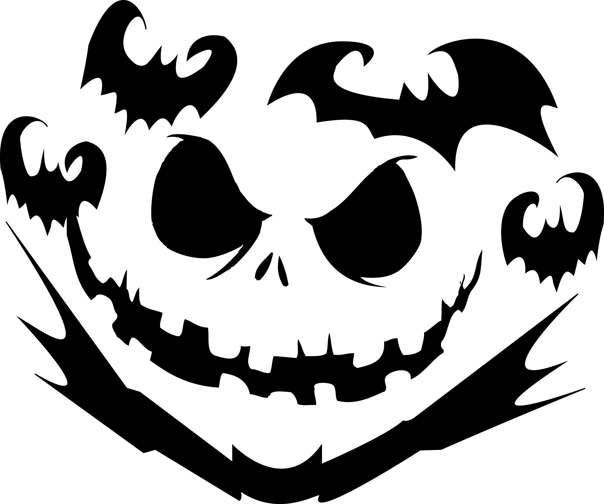 Pin by Mama Bear on Projects to try Jack skellington
