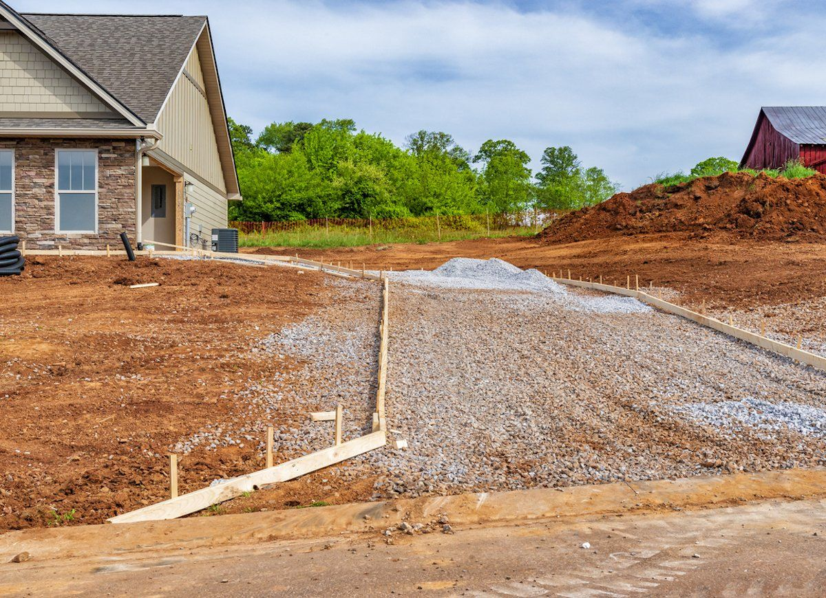 The 12 Biggest Downsides To Buying New Construction New Construction Construction Cost Construction
