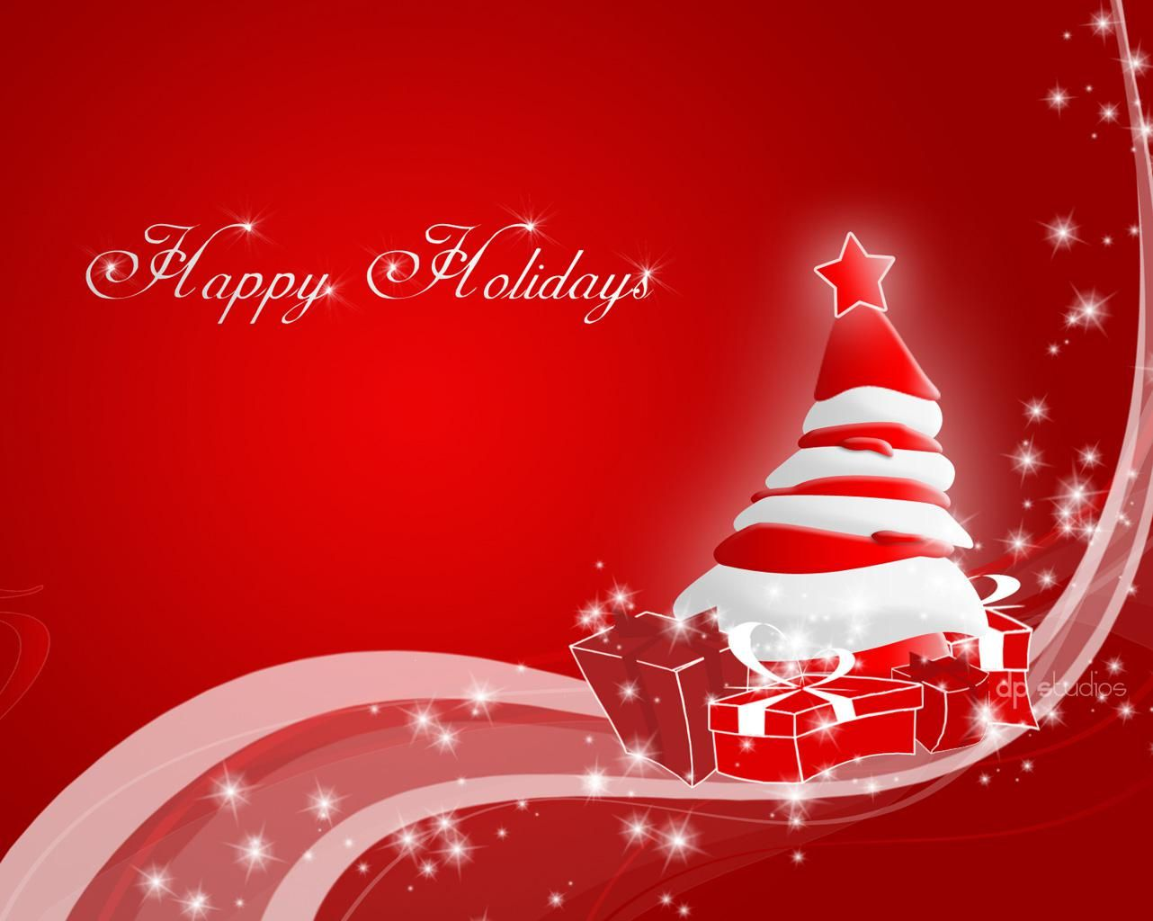 19 best xmas card ideas images on pinterest card ideas free christmas powerpoint background red xmas 8 toneelgroepblik Image collections