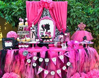 Royal prince Birthday Party Ideas Prince birthday party Prince