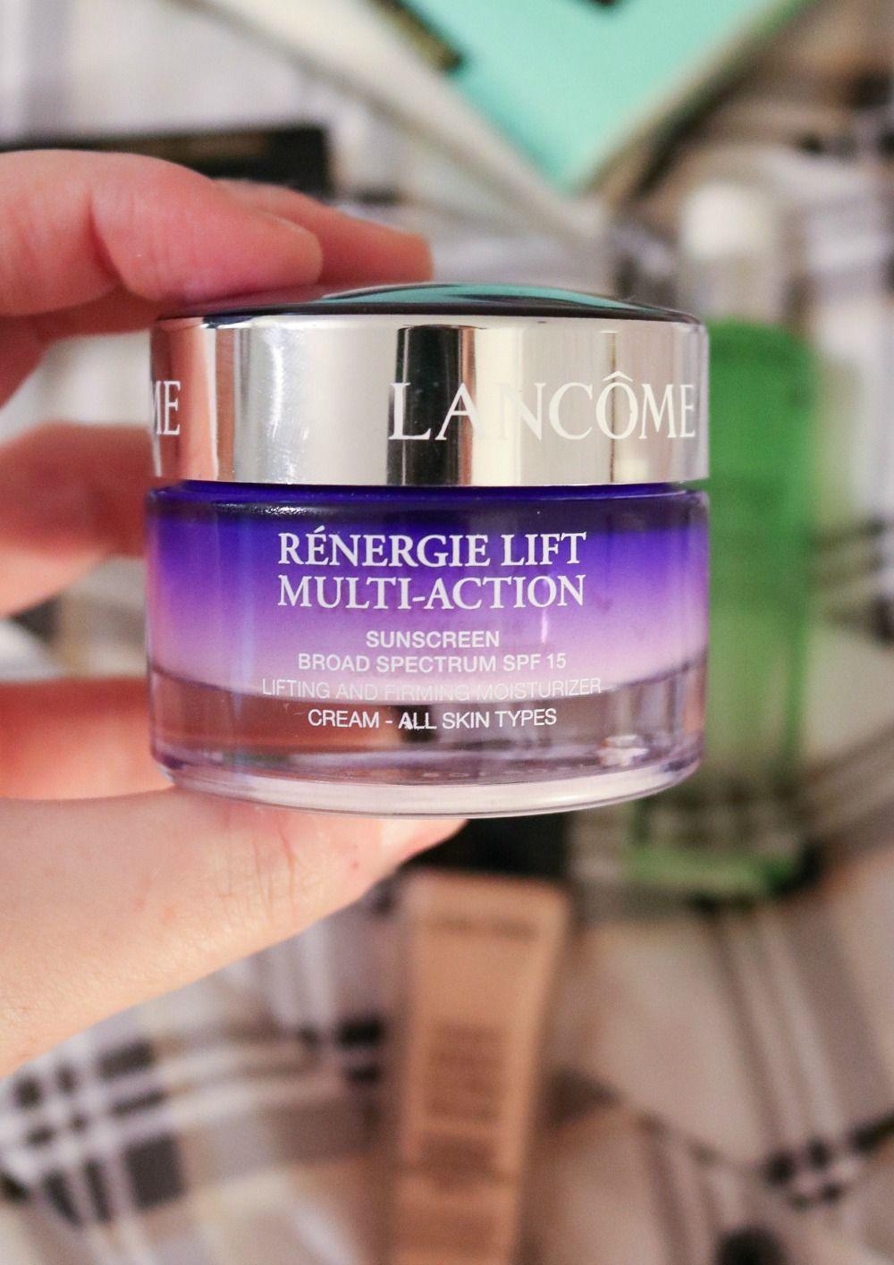 Best Lancome Products I Makeup Skincare I Dreaminlace Com Lancome Skincare Skin Care Skin Care Cleanser