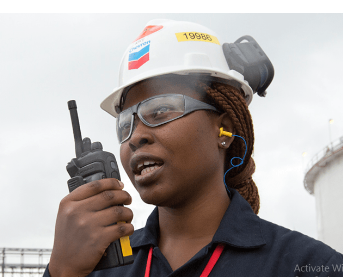 Chevron Nigeria Limited Recruitment 2021