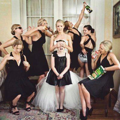 Don't corrupt the Flower girl photo @Whitney Johnston! heheheheh
