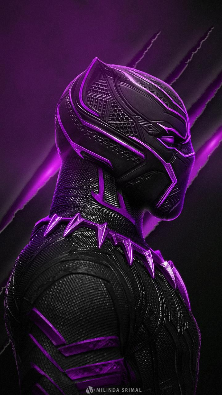 Download Black Panther Wallpaper By Slfxbox 5f Free On Zedge