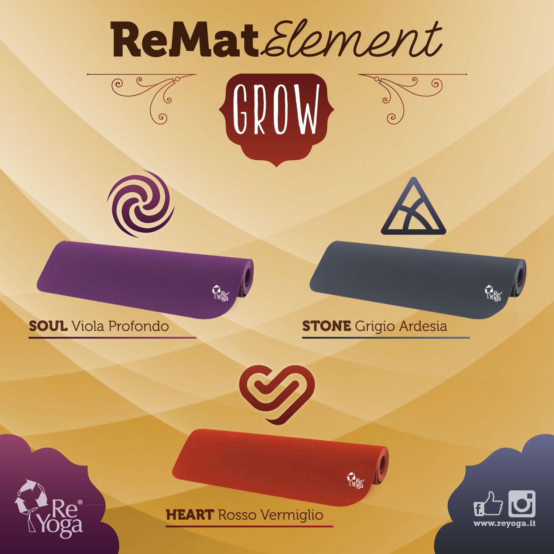 ReMat Element // Grow