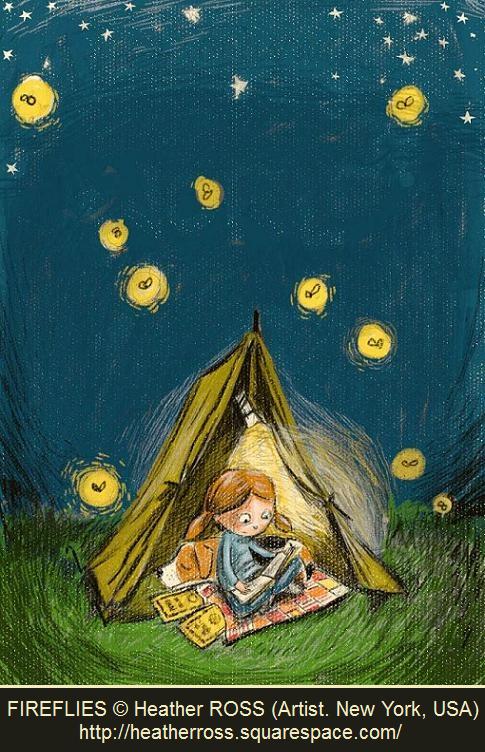 Pin By Joy Byrd On Readers Read Books Illustration Reading Art
