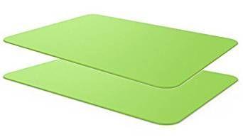 Kohzie Multiuse Antibacterial Liner Kids Placemats Silicone Mat