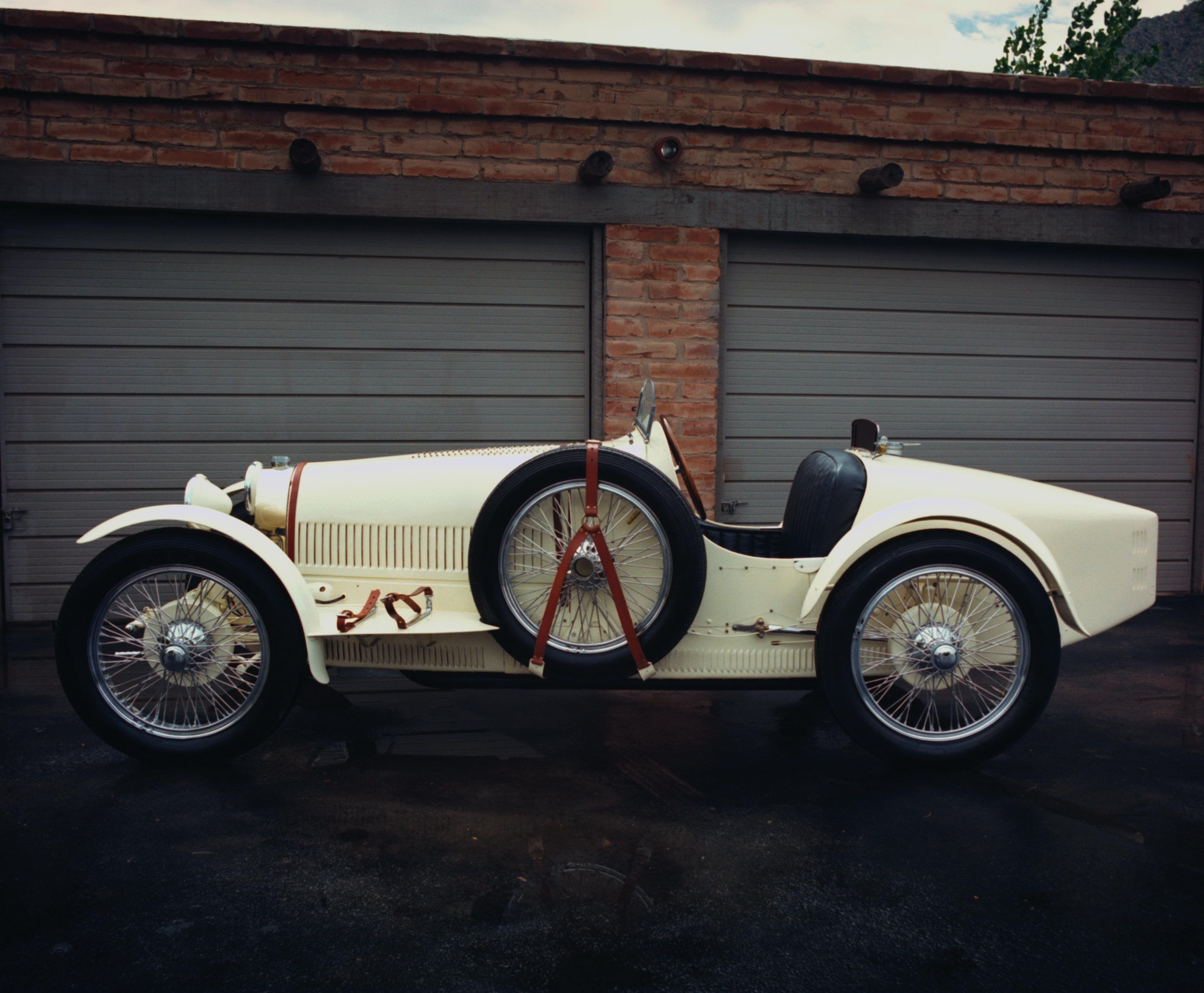 Bugatti Type 35A A person can ac plish a lot more using any