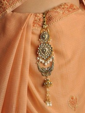 Maharashtrian Traditional Jewellery 4