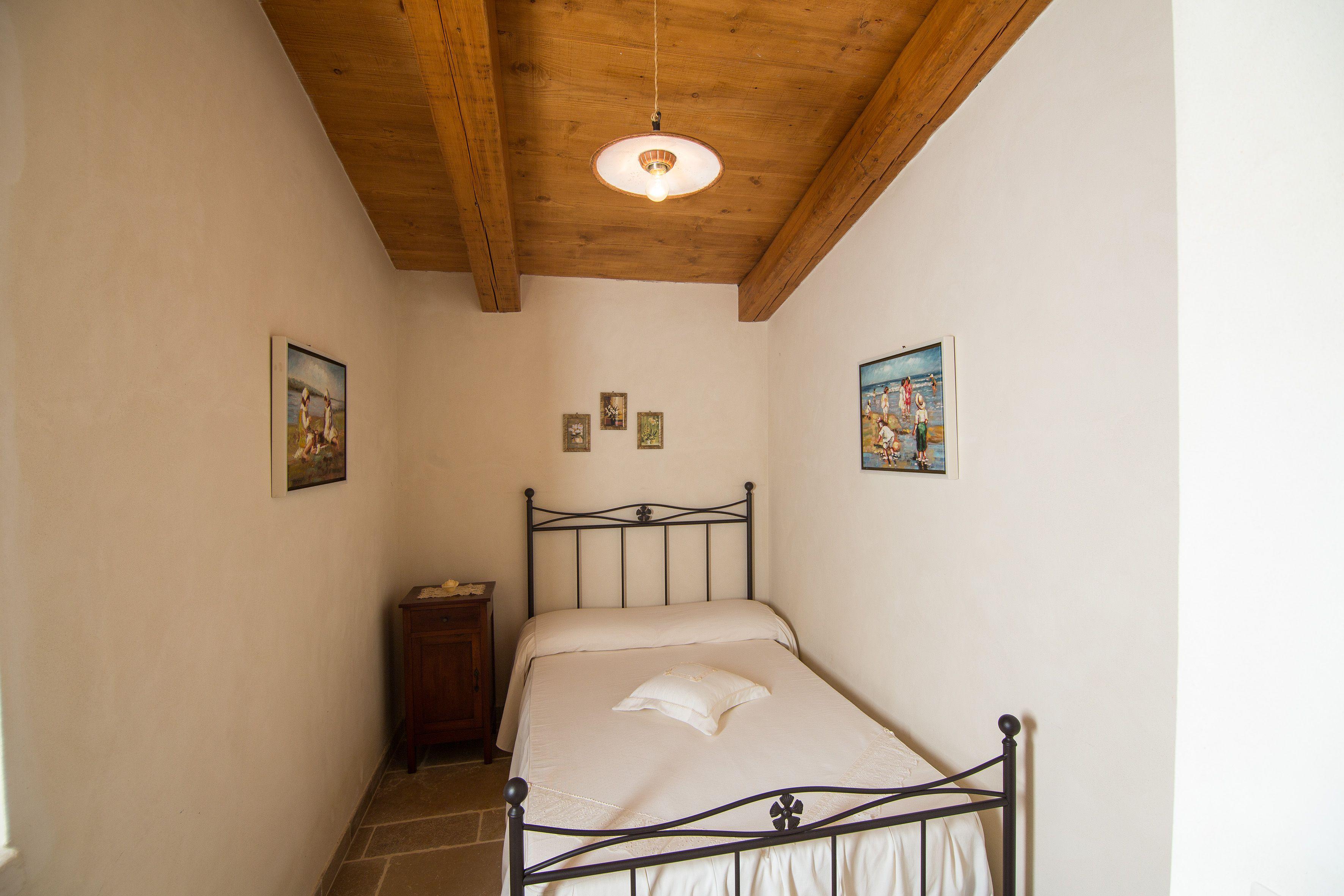 Camera da letto alla francese | Casa Glicine | Pinterest