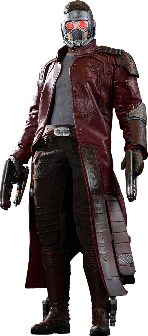 Hot Toys Star-Lord Sixth Scale Figure $234.99 Click on ...