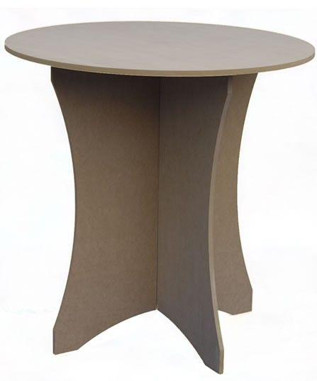 Ready To Cover 24 X 30 Mdf Decorator Table No Longer Offered See