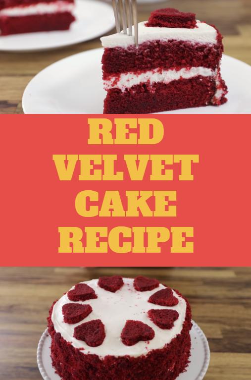 10 Reviews Red Velvet Cake Recipe Cake Recipes Red Velvet Cake Recipe Dessert Recipes