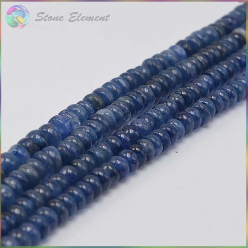 Cheap bead divider, Buy Quality stone prayer beads directly from China bead dragon Suppliers:            Product Description     Natural Semi Precious Stone Kyanite / Cyanite / Disthene Anomalistic Roundel Be